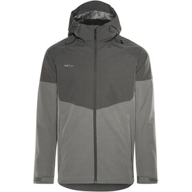 Meru Tarbes Jacket Men Dark Grey